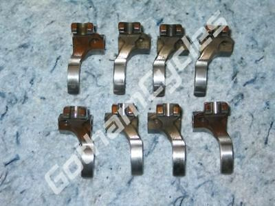 Set of 8 Ducati Closer Closing Rocker Arms 4 Valve Desmoquattro Closers