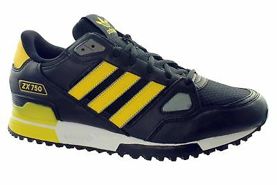 newest 69448 b3f2a ADIDAS ZX 750 B-S76193 Mens Trainers~Originals~SIZE UK 7.5 & 8 ONLY