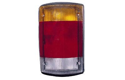 Replacement Depo 331-1932R-US Right Tail Light For 92-94 Ford E-150 Econoline