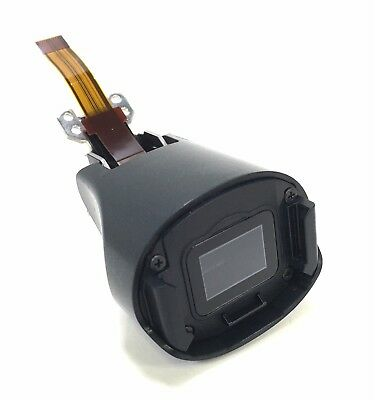 Sony HDR-FX1000 FX1000 Replacement Part EVF Viewfinder