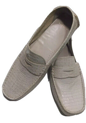 a4175e144781 New Cole Haan Trillby Driver Moccasin Slip On Shoes Size 9 B