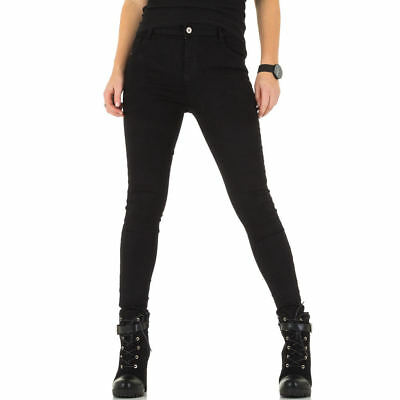 USED LOOK STRETCH SKINNY DAMENJEANS 4798 0€