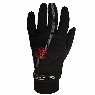 Knox Cold Killer Motorcycle Motorbike Thermal Layer - Hot Gloves