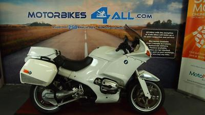 Bmw R1150Rs R 1150 Rs R1150 Rs