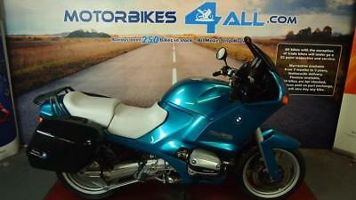 Bmw R1100Rs R1100 Rs R1100 Rs