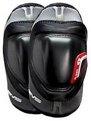 EVS Gilder Elbow Guards Small EGL-S 72-3446 338-20640 Black Elbow Glider
