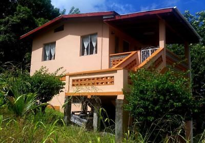 Holiday Home for Sale in the Caribbean