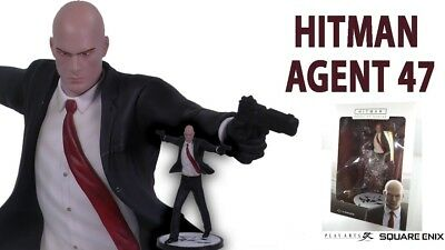 Gaya Entertainment - Hitman Agent 47 Pvc Statue - Figur - Neu/ovp