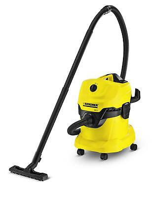 Kärcher Multi Purpose Cleaner Wet Suction WD 4 13481110