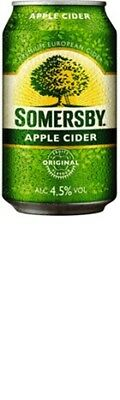 Somersby Apple Cider Can 375ml (10 pack)