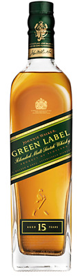 Johnnie Walker Green 700mL ea - Spirits - Origin Scotland