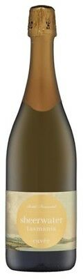 Sheerwater NV Cuvee 750mL ea - Sparkling Wine - Origin Australia