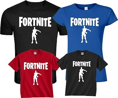 Gaming Play Christmas dance floss ADULT Kids Toddlers Youth T-Shirt
