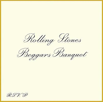 The Rolling Stones - Beggars Banquet (50Th Anniversary Edition)   Cd New+