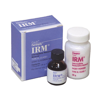 3 Packs of Dentsply IRM Kit - Exp. 01/2020 On Special