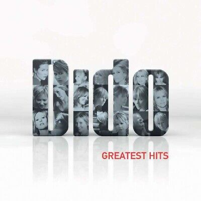 Dido - Greatest Hits (Deluxe Edition) (Musik-CD)