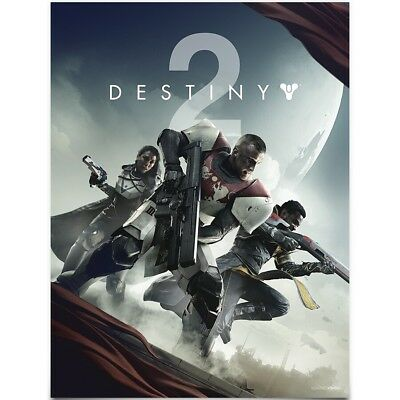 Destiny 2 DLC CODES FOR FREE! Take A Look Playstation 4 PS4 Xbox One PC Forsaken