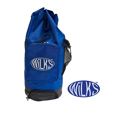 Wilks Softball Duffle Bag
