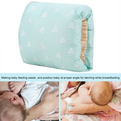 Newborn Baby Feeding Pillows Nursing Breastfeeding Pillow Adjustable Cotton