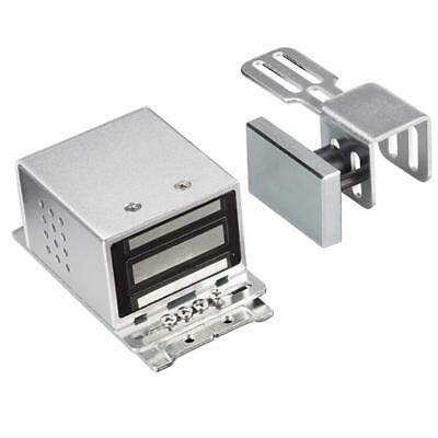 Input Voltage AC110V Magnetic Lock 80KG/175lbs Holding Force for Automatic Door,