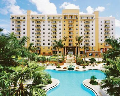 2 Bedroom-Annual **wyndham Palm-Aire Resort** Timeshare For Sale!