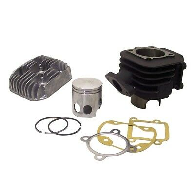 Engine kit 70cc 47mm with head MBK Booster Minarelli Vertical BCR engine spare