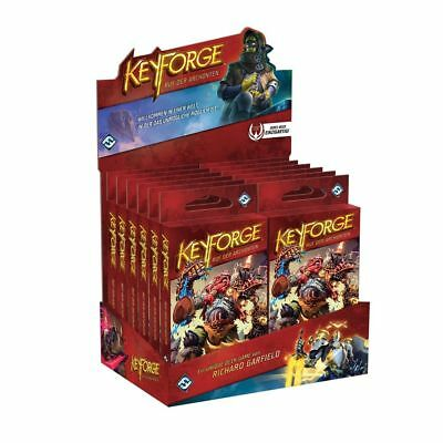 KeyForge - Ruf der Archonten - Deck Packs / Booster / Display | DEUTSCH
