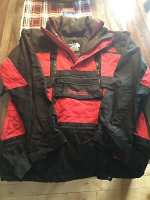 ddfbc559b THE NORTH FACE Vintage 90's Steep Tech Jacket Medium, Perfect Condition