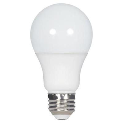 A19 E26 LED Light Bulbs 100 watt equivalent (11W) cool white (5000K) 4 Pack