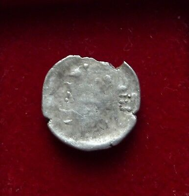 Danubian Celts silver drachm of Philip III 3rd-1stc BC.