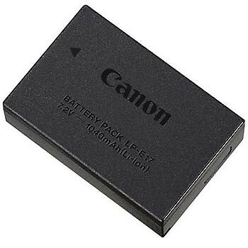 Canon LP-E17 Lithium-Ion Battery Pack 9967B002AA