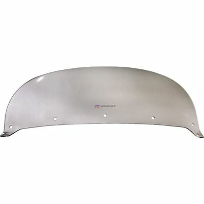 National Cycle  Low Windshield For Harley-Davidson Electra Glide -
