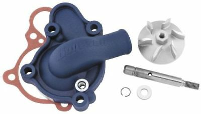 Boyesen WPK-31AL Supercooler Kit - Blue 19-9358 59-8612AL