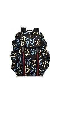 a7eb375ba8c703 Brand new w Tags Gucci GucciGhost Backpack Techpack Unisex. 100% Authentic