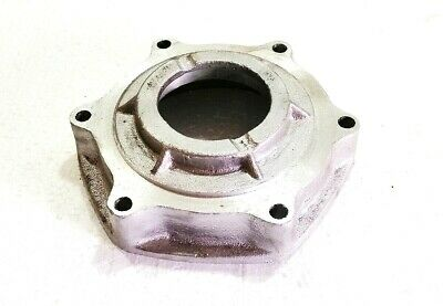Differential gear Casing (middle)  for Dnepr ( MT12, M16, MB650)