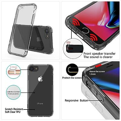 iphone 8 coque bumper