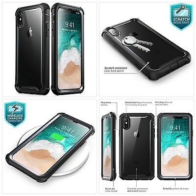 coque iphone x iblason