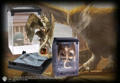Fantastic Beasts - Harry Potter Magical Créatures - Thunderbird - Statue - Neuf