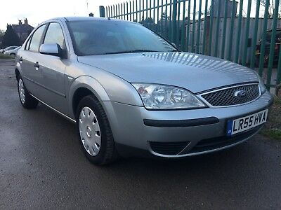 2005 FORD MONDEO Lx Tdci*S d+ 1 Owner*Below Average Mileage*Good Service  History
