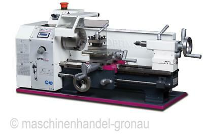 Optimum Drehmaschine Opti turn TU2004V