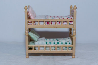 Sylvanian Family Accessories - Bunk Bed
