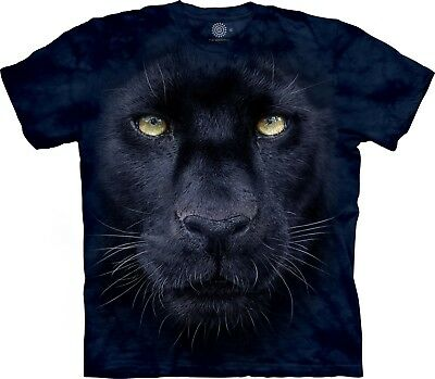 The Mountain White Lions Lioness Loving Pose T-Shirt Adult Unisex Sizes
