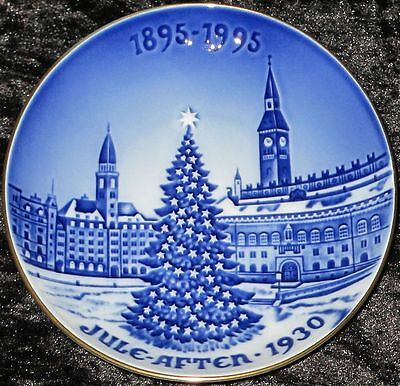 Bing & Grondahl / Royal Copenhagen Centennial Collection 2. 1930 Top