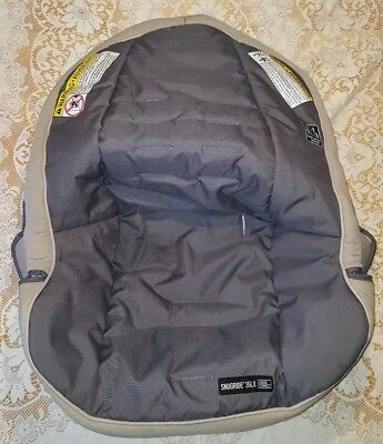 Graco SnugRide 35LX Click Connect Car Seat Replacement Cover