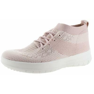 c53a2bbe82c FITFLOP UBERKNIT WOMEN S High Top Slip On Sneaker Shoes -  49.99 ...