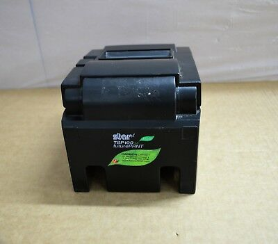 Star TSP100 FuturePRINT USB Thermal Receipt Printer