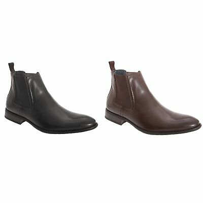 Route 21 - Bottines - Homme (DF247)