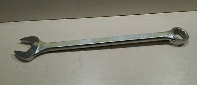 """Wright Tools 1152 1-5/8"""" Wright Grip 12 Point Combination Wrench USA"""