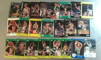 Larry Bird Boston Celtics HOF NBA MANY RARE ODDBALLS WOW * YOU PICK *