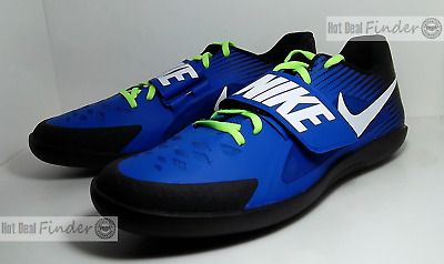 brand new acd57 a5ea1 New Nike Zoom Rival Sd 2   Size 13 Rotational Shotput Throw Men Shoes 685134 -
